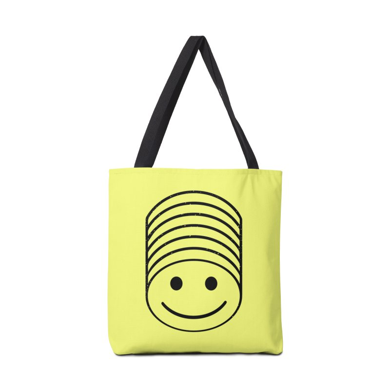 SMIIIIIIILE Accessories Bag by DYLAN'S SHOP
