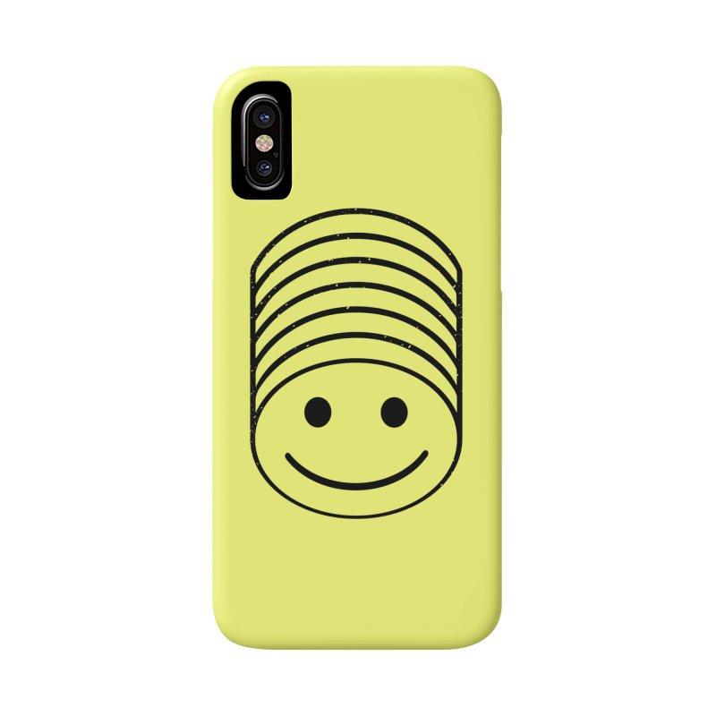 SMIIIIIIILE Accessories Phone Case by DYLAN'S SHOP
