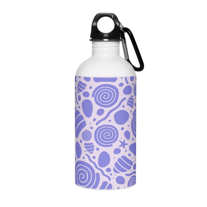 PER/W/NKLE Accessories Water Bottle by DYLAN'S SHOP