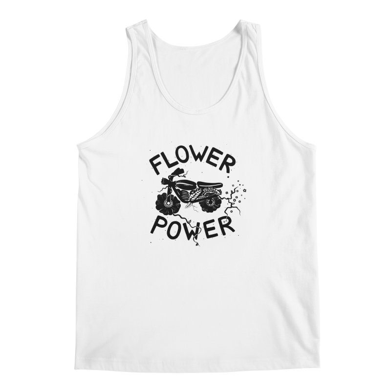 Floral Fuel   by DYLAN'S SHOP