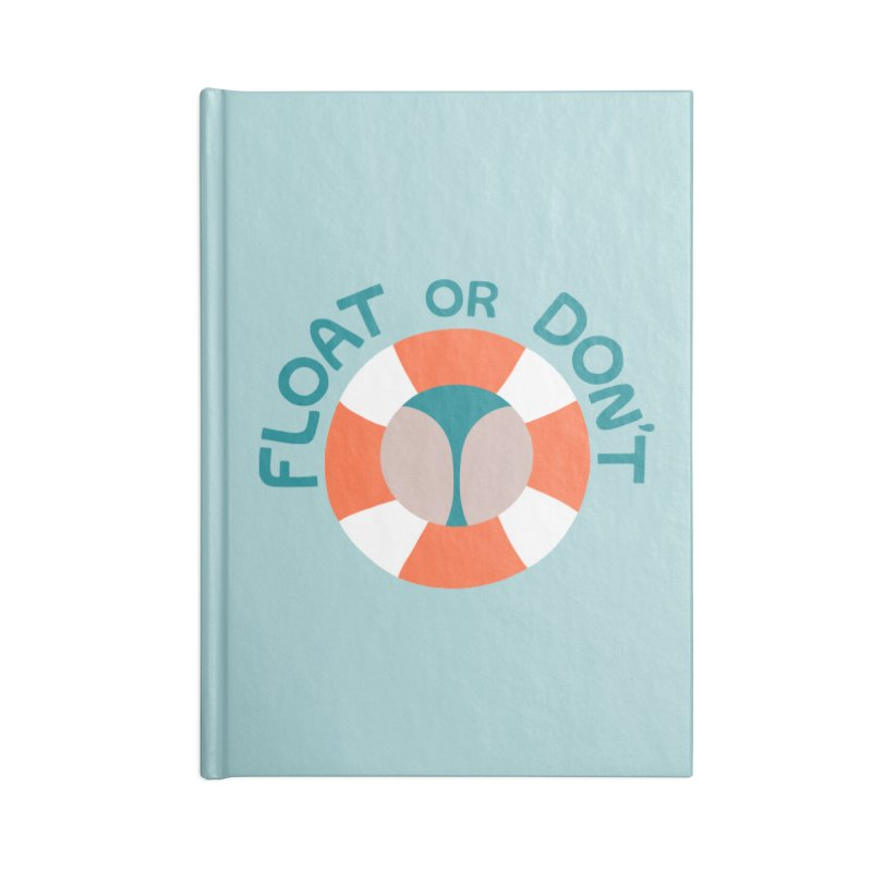 FLO\T Accessories Notebook by DYLAN'S SHOP