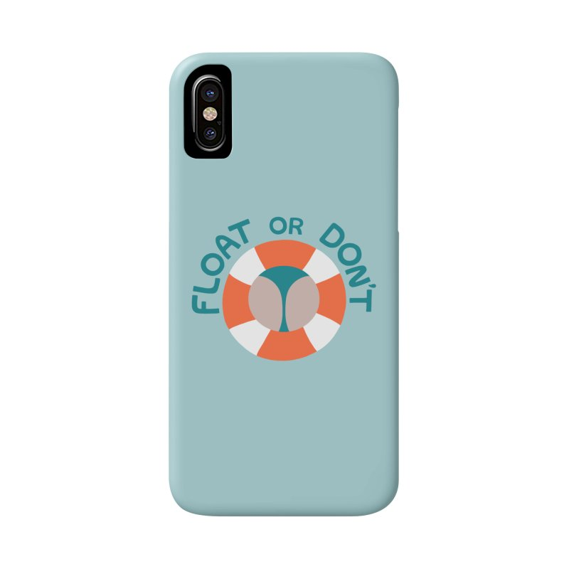 FLO\T Accessories Phone Case by DYLAN'S SHOP