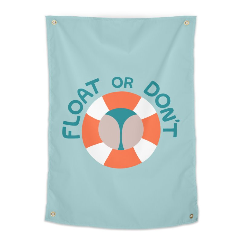 FLO\T Home Tapestry by DYLAN'S SHOP