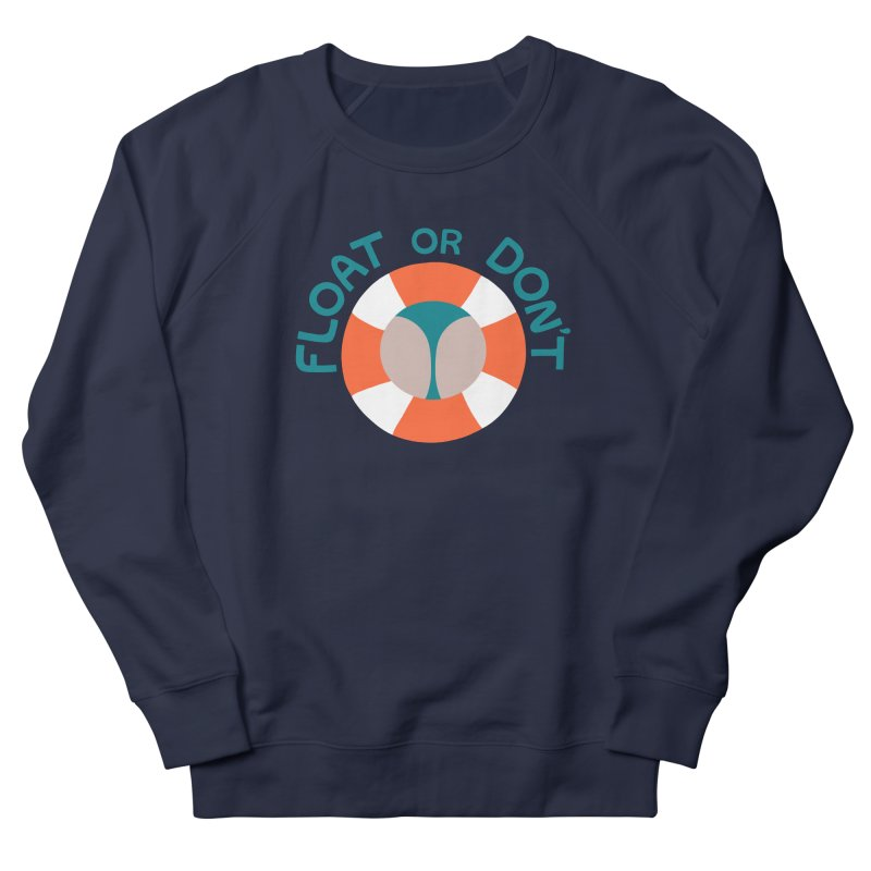 FLO\T Women's Sweatshirt by DYLAN'S SHOP