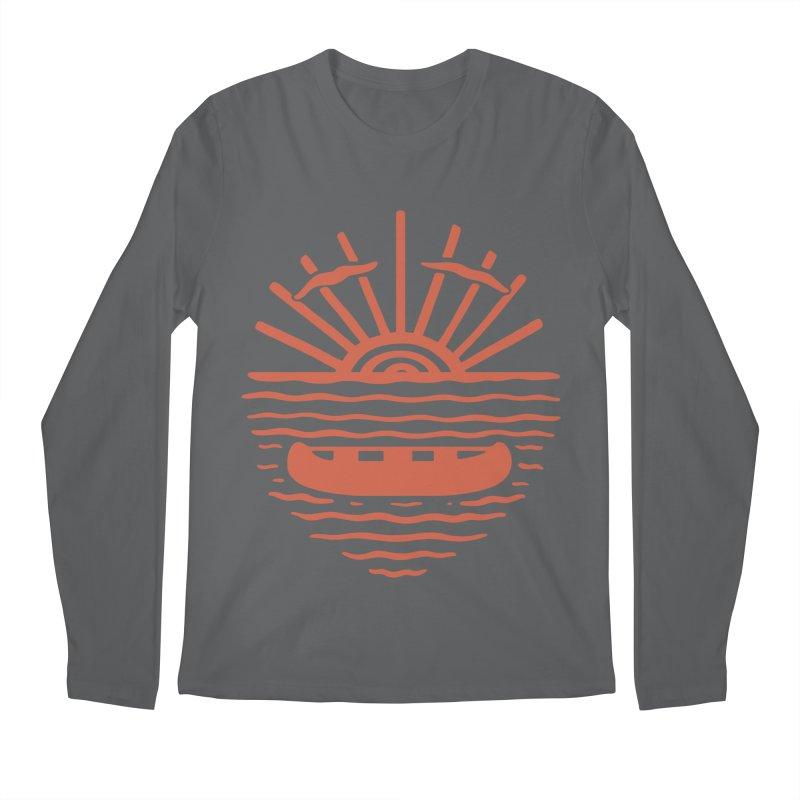 A NEW WAVE Men's Regular Longsleeve T-Shirt by DYLAN'S SHOP