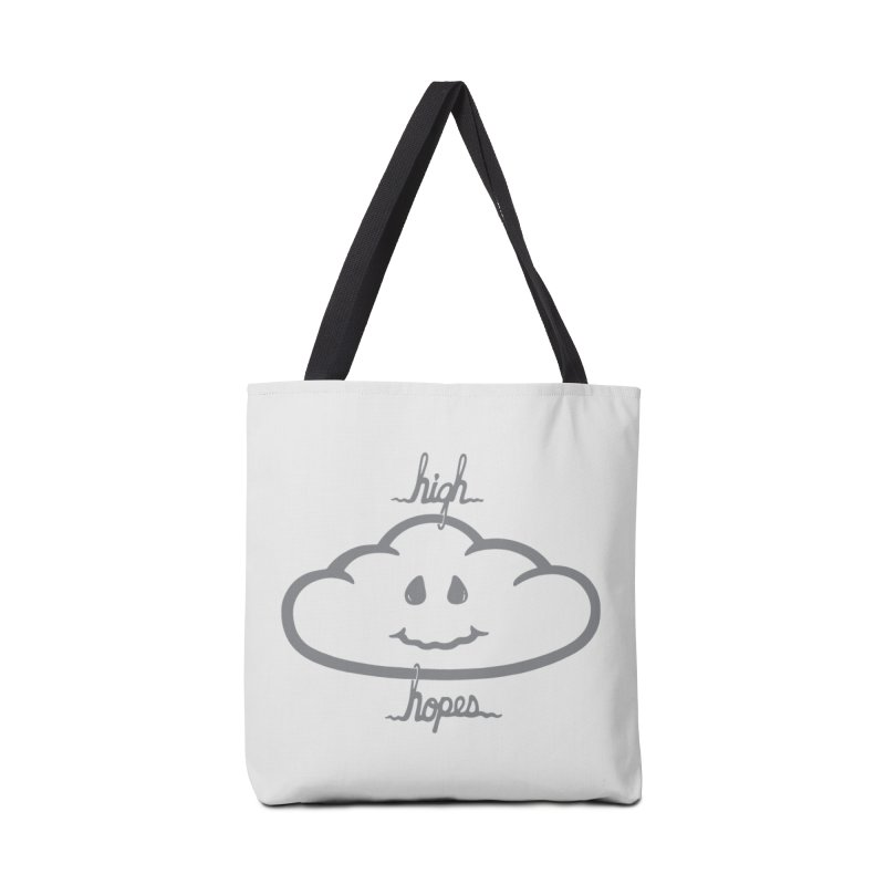 H/GH HOPES Accessories Bag by DYLAN'S SHOP