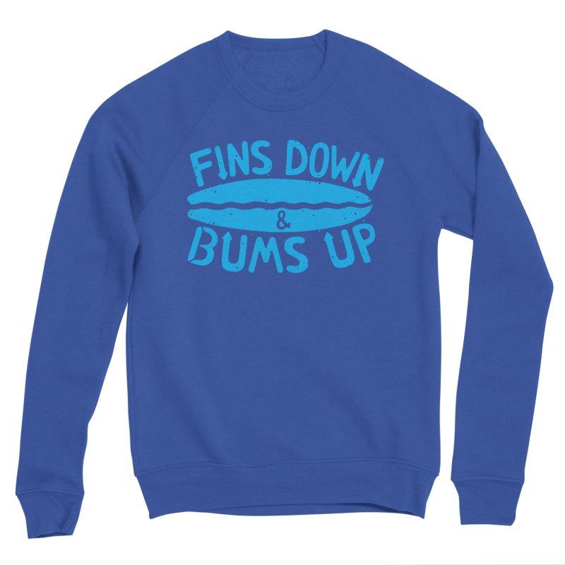 PADDLE OUT Women's Sponge Fleece Sweatshirt by DYLAN'S SHOP