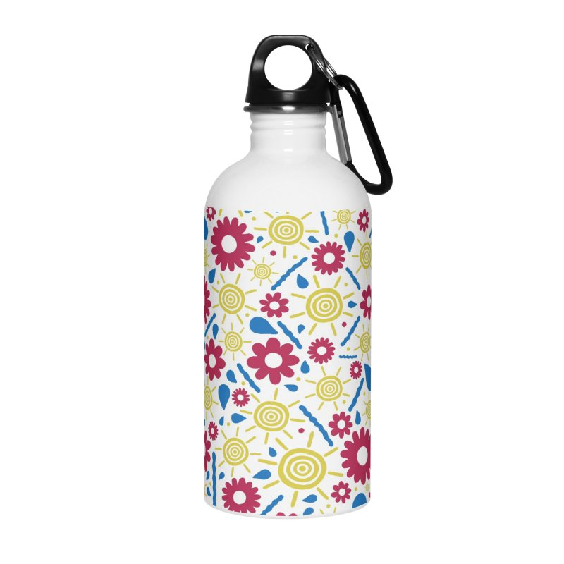 OUTS/DE Accessories Water Bottle by DYLAN'S SHOP