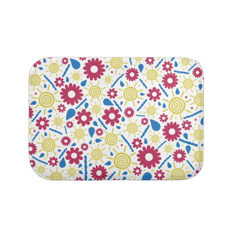 OUTS/DE Home Bath Mat by DYLAN'S SHOP