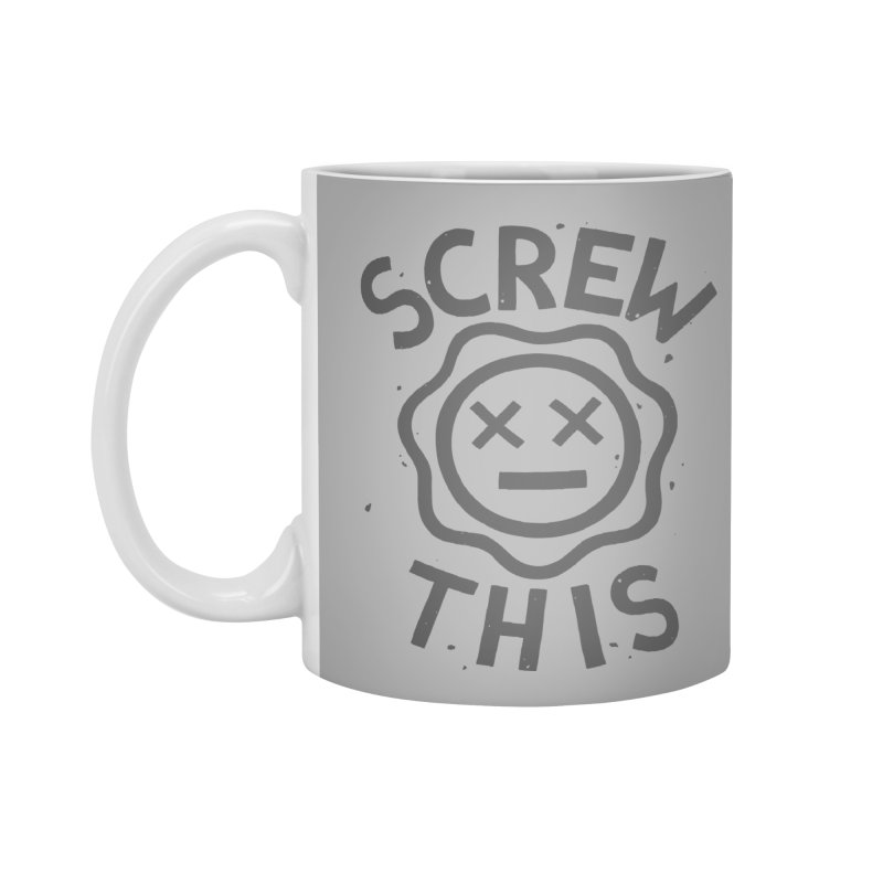 TH/S & THAT INC. Accessories Mug by DYLAN'S SHOP