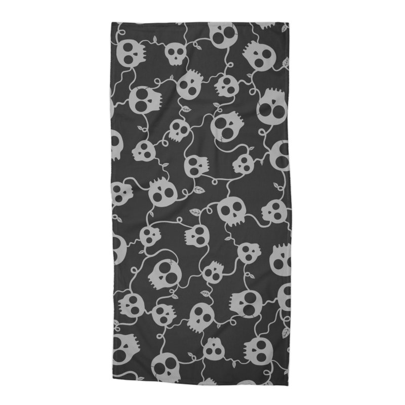 ROUGH PATCH Accessories Beach Towel by DYLAN'S SHOP