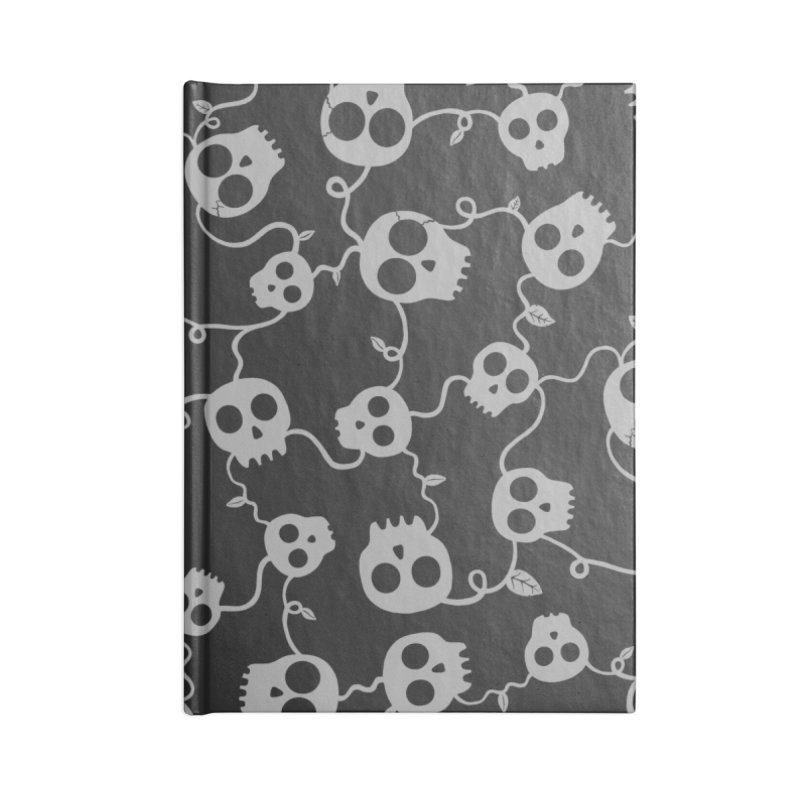 ROUGH PATCH Accessories Notebook by DYLAN'S SHOP