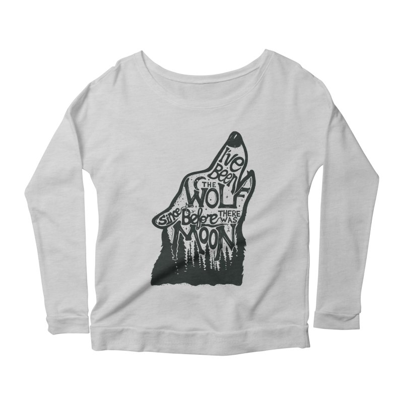 THE WOLF   by DYLAN'S SHOP