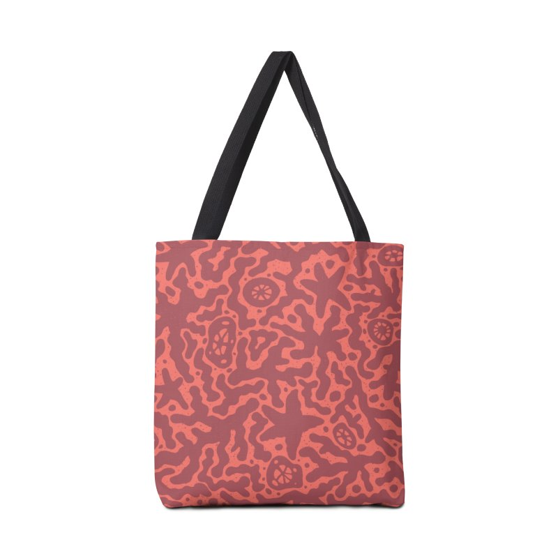 CORAL Accessories Bag by DYLAN'S SHOP