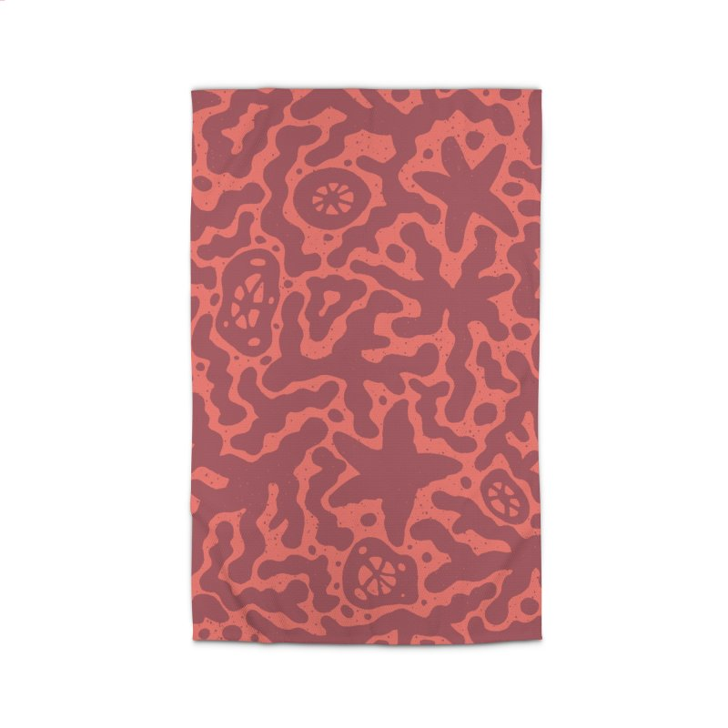 CORAL Home Rug by DYLAN'S SHOP