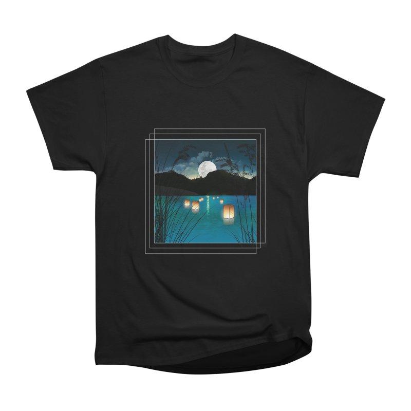 Make A Wish Men's Heavyweight T-Shirt by Angela Tarantula