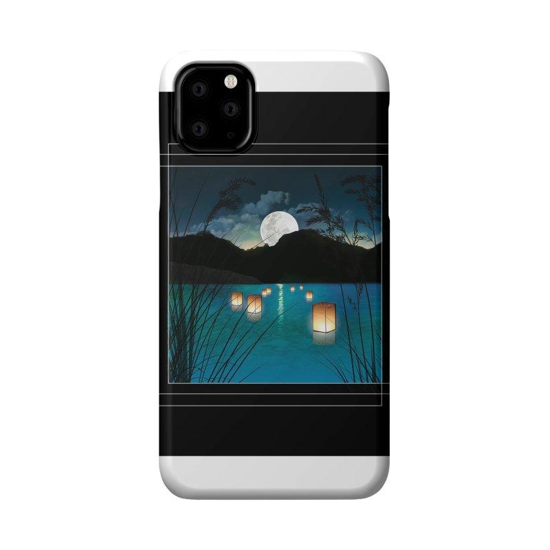 Make A Wish Accessories Phone Case by Angela Tarantula