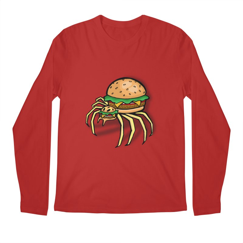 Cheeseburger Spider   by Angela Tarantula