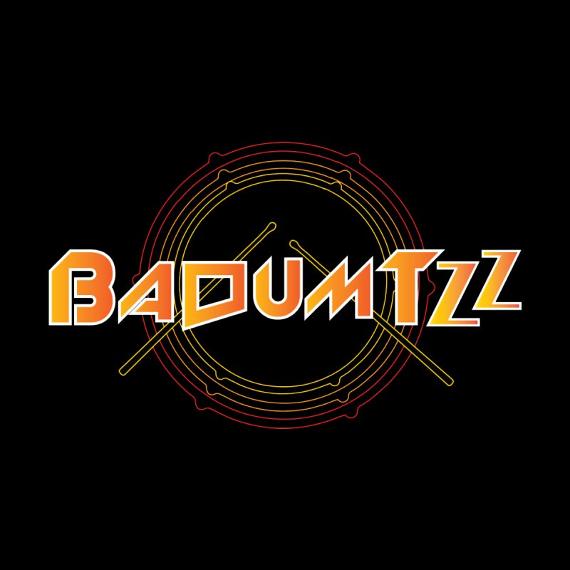 BaDumTZz Home Blanket by Angela Tarantula