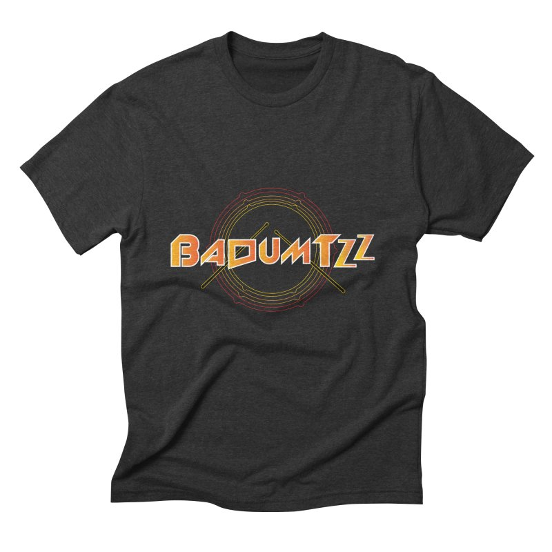 BaDumTZz Men's Triblend T-Shirt by Angela Tarantula
