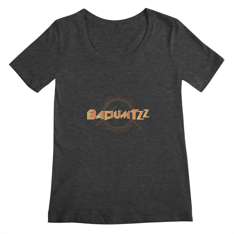 BaDumTZz   by Angela Tarantula