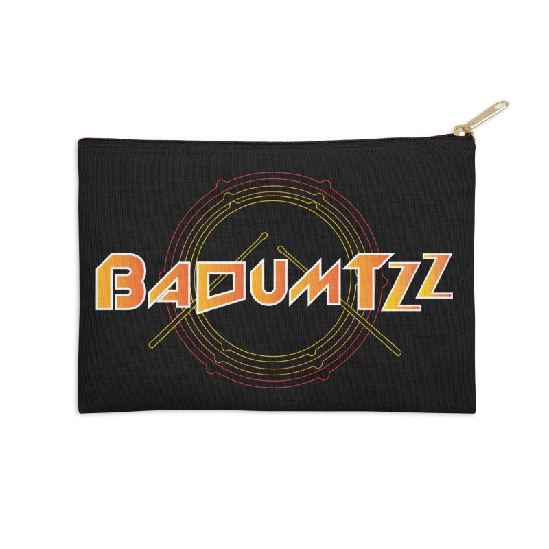 BaDumTZz Accessories Zip Pouch by Angela Tarantula