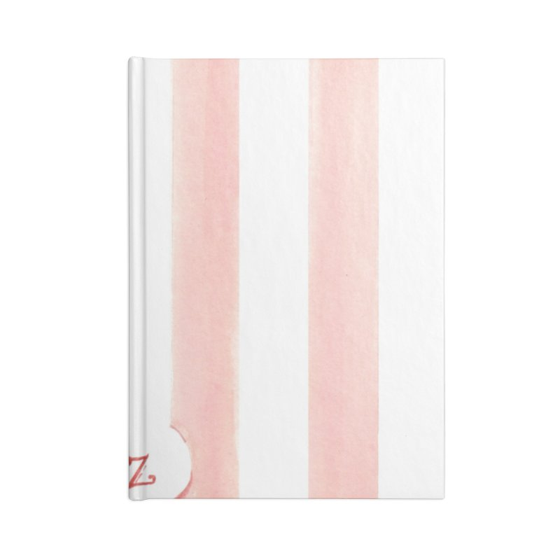 Sweet dream s Accessories Blank Journal Notebook by Angelilu's Artist Shop