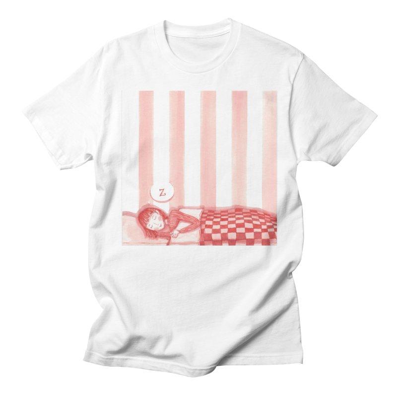 Sweet dream s Women's Regular Unisex T-Shirt by Angelilu's Artist Shop
