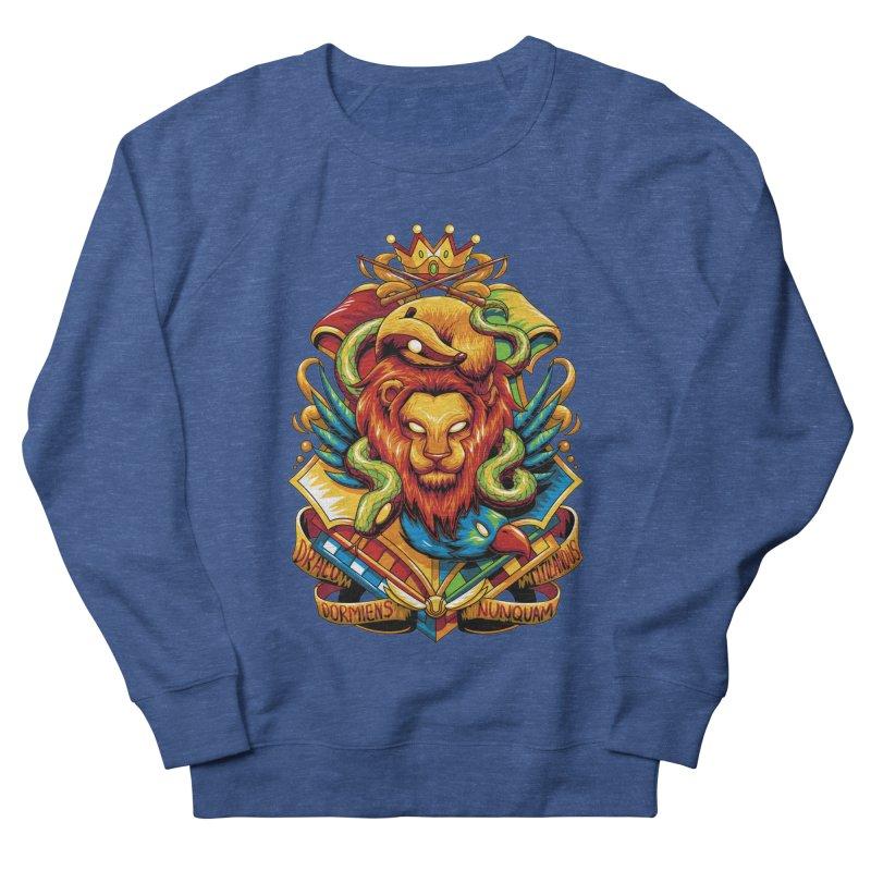 School of Magic Women's Sweatshirt by anggatantama's Artist Shop