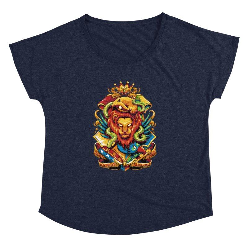 School of Magic Women's Dolman by anggatantama's Artist Shop