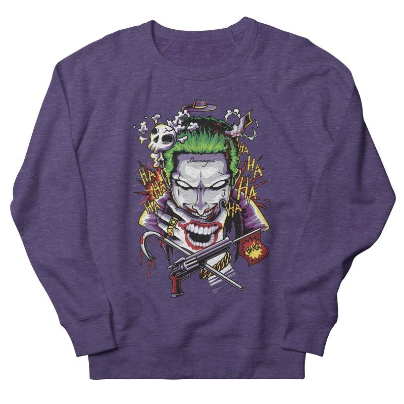 Don't Be Serious! Women's Sweatshirt by anggatantama's Artist Shop