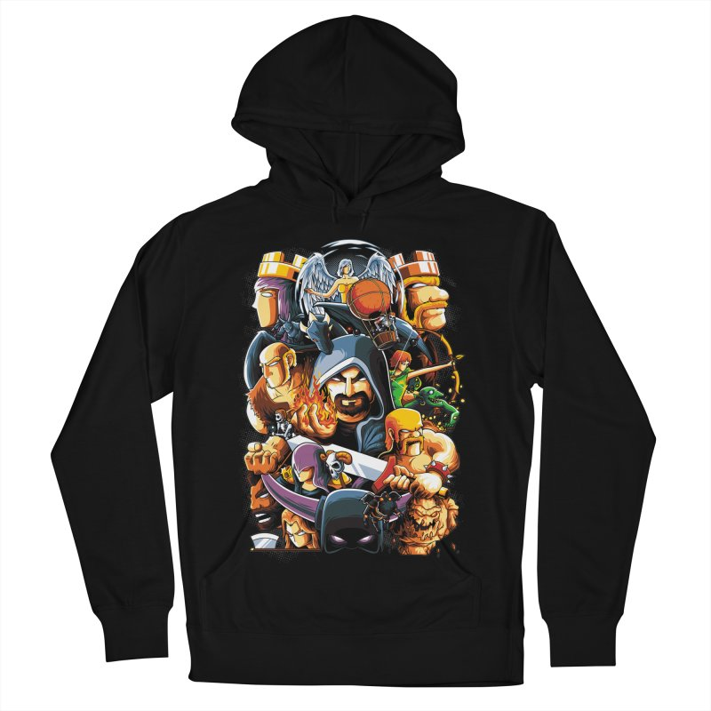 Time to War Men's Pullover Hoody by anggatantama's Artist Shop