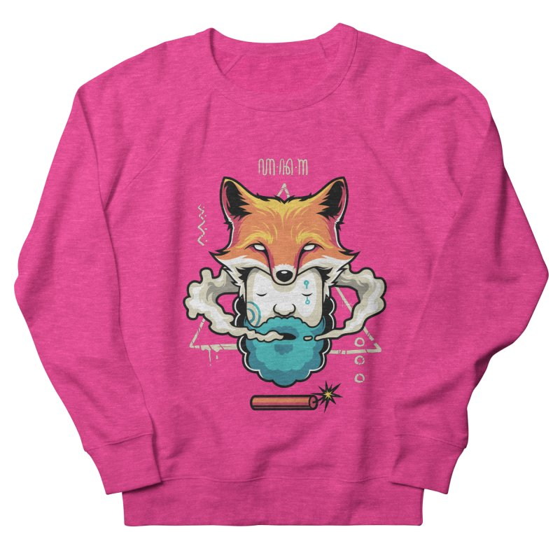 TRIBAL Men's Sweatshirt by anggatantama's Artist Shop