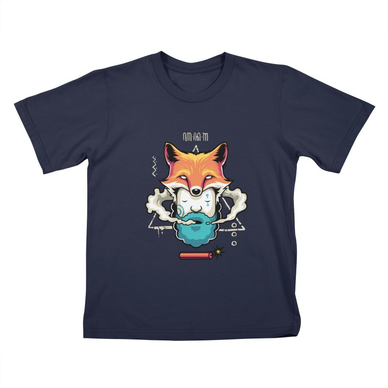 TRIBAL Kids Toddler T-Shirt by anggatantama's Artist Shop