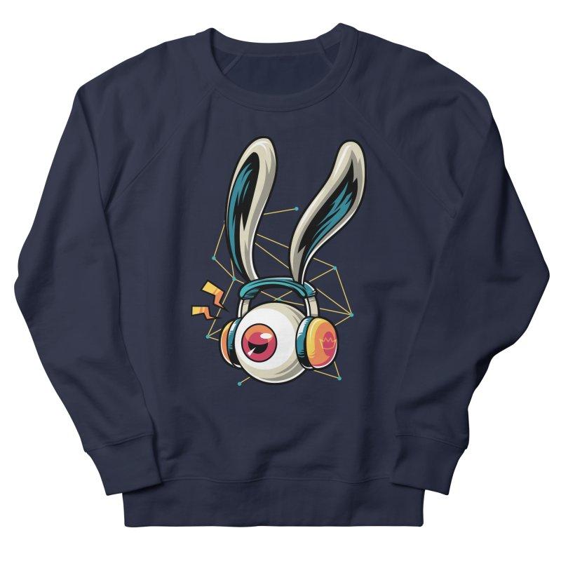 Enjoy The Beat Men's Sweatshirt by anggatantama's Artist Shop