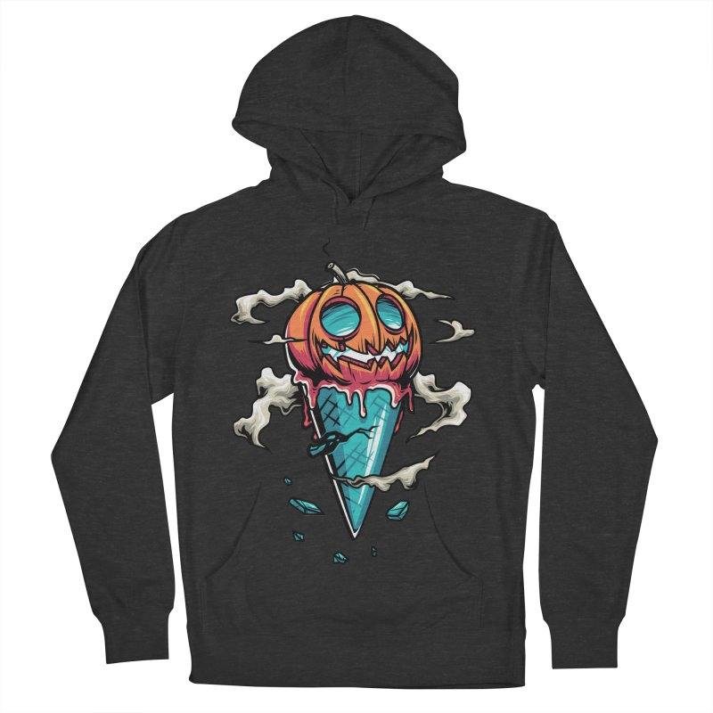Halloween Women's Pullover Hoody by anggatantama's Artist Shop