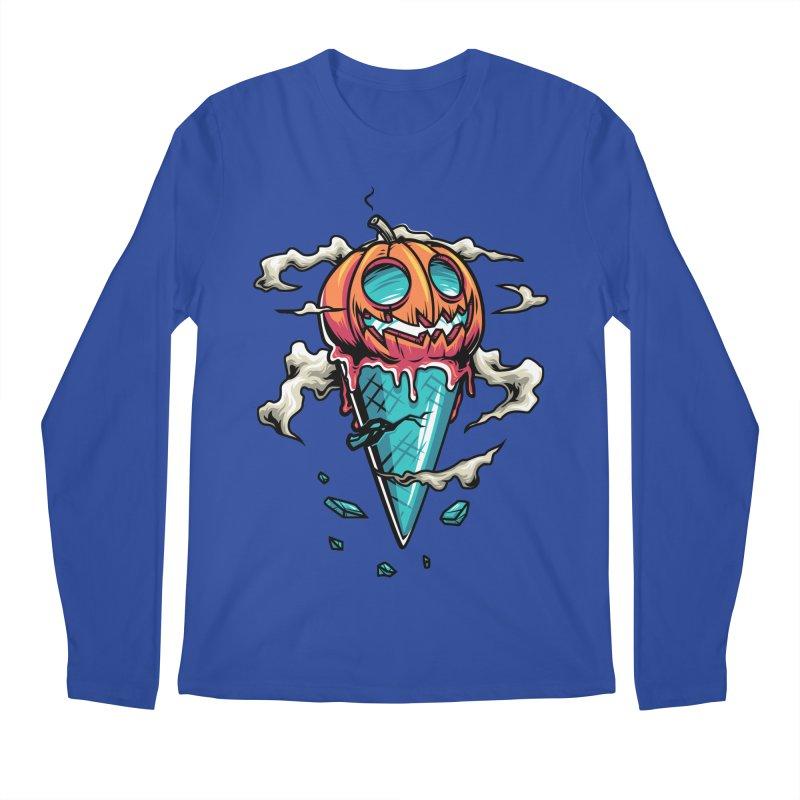 Halloween Men's Longsleeve T-Shirt by anggatantama's Artist Shop