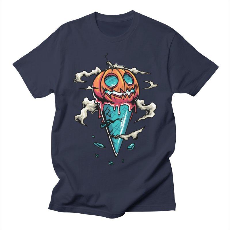 Halloween Women's Unisex T-Shirt by anggatantama's Artist Shop
