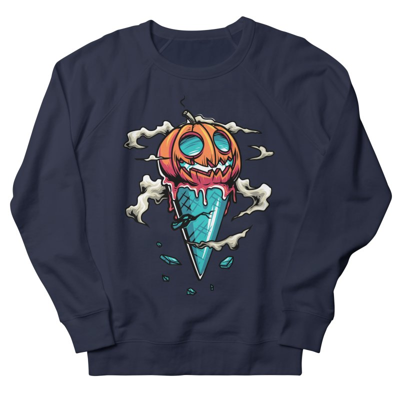 Halloween Women's Sweatshirt by anggatantama's Artist Shop