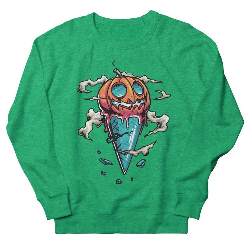 Halloween Men's Sweatshirt by anggatantama's Artist Shop