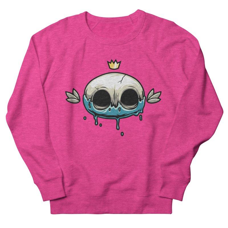 Skull Men's Sweatshirt by anggatantama's Artist Shop