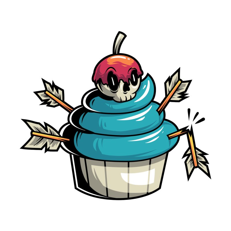 Cupcake by anggatantama's Artist Shop