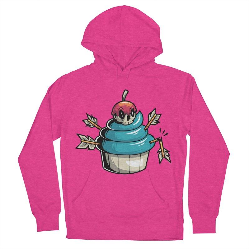 Cupcake Men's Pullover Hoody by anggatantama's Artist Shop