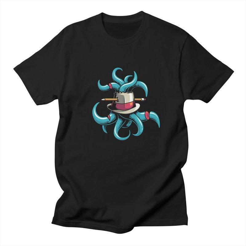 Creative explosion Men's T-Shirt by anggatantama's Artist Shop