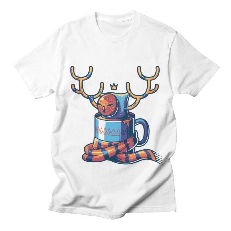 Slow Life Men's T-Shirt by anggatantama's Artist Shop