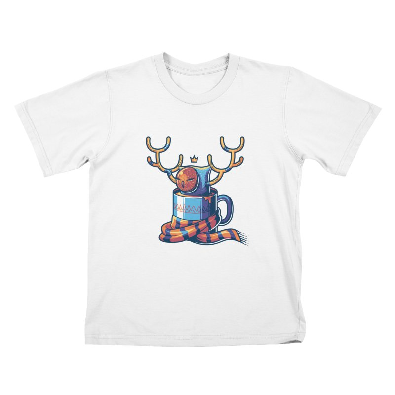 Slow Life Kids Toddler T-Shirt by anggatantama's Artist Shop
