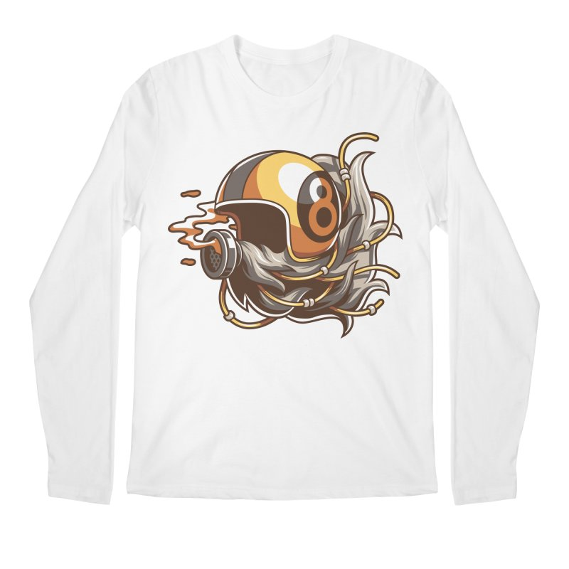 Safe Drive Men's Longsleeve T-Shirt by anggatantama's Artist Shop