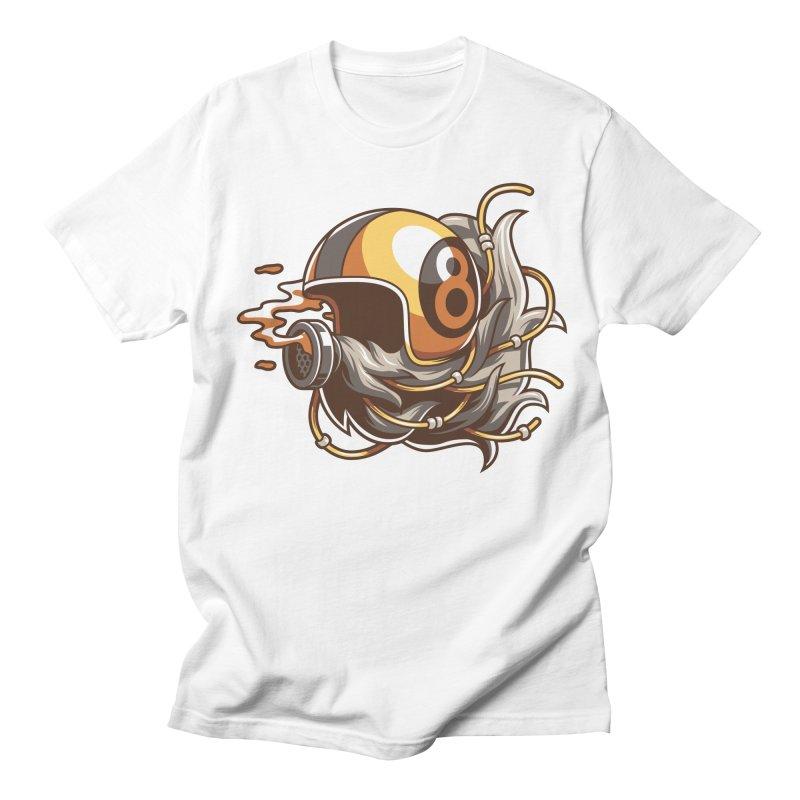 Safe Drive Men's T-Shirt by anggatantama's Artist Shop
