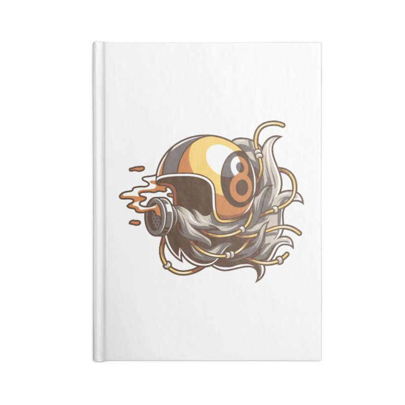 Safe Drive Accessories Notebook by anggatantama's Artist Shop