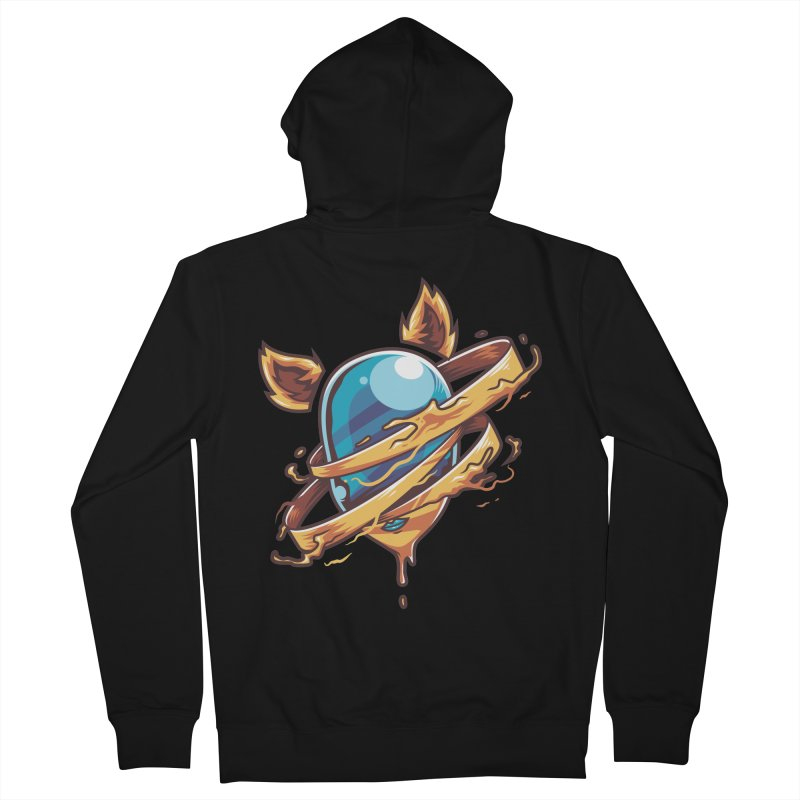 Stubborn Women's Zip-Up Hoody by anggatantama's Artist Shop